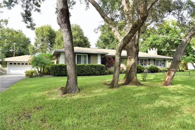 1540 Walnut Street, Clearwater, FL 33755 (MLS #U8099922) :: Burwell Real Estate