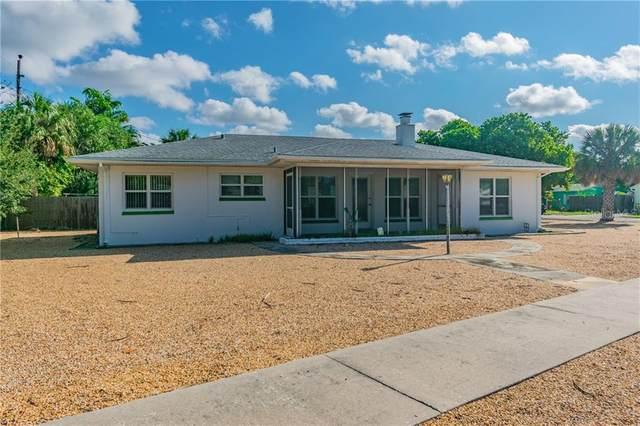7901 Gulf Boulevard, St Pete Beach, FL 33706 (MLS #U8100273) :: Pepine Realty