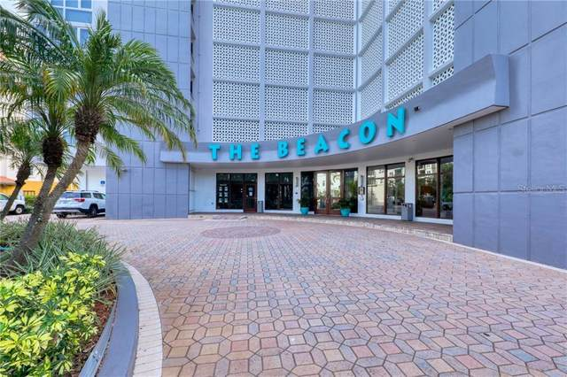 470 3RD Street S #1020, St Petersburg, FL 33701 (MLS #U8100332) :: Alpha Equity Team