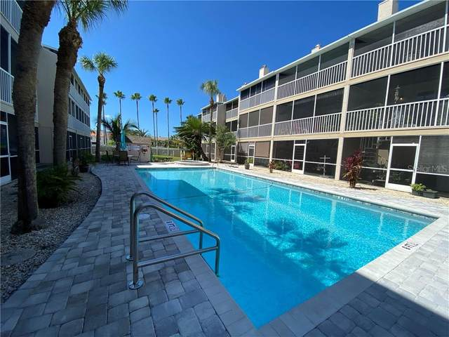 751 Pinellas Bayway S #205, Tierra Verde, FL 33715 (MLS #U8100520) :: Vacasa Real Estate