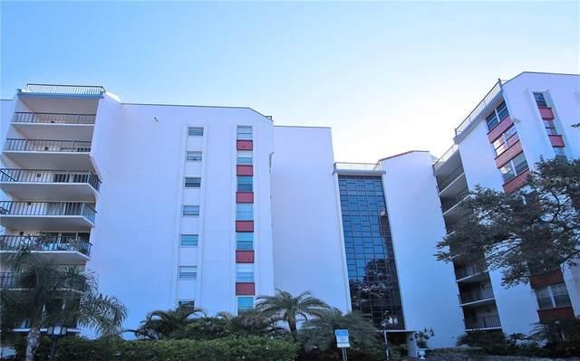 2699 Seville Boulevard #408, Clearwater, FL 33764 (MLS #U8100526) :: Premium Properties Real Estate Services