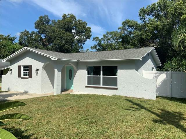 1964 Ridgewood Drive, Clearwater, FL 33763 (MLS #U8100914) :: Pepine Realty