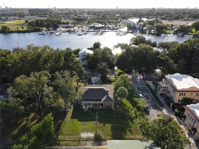 2311 N Riverside Drive, Tampa, FL 33602 (MLS #U8101331) :: Everlane Realty