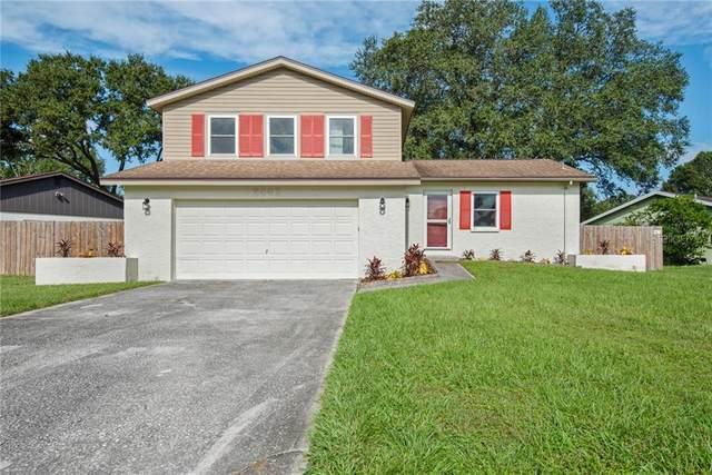 5442 Pentail Circle, Tampa, FL 33625 (MLS #U8101724) :: Team Bohannon Keller Williams, Tampa Properties