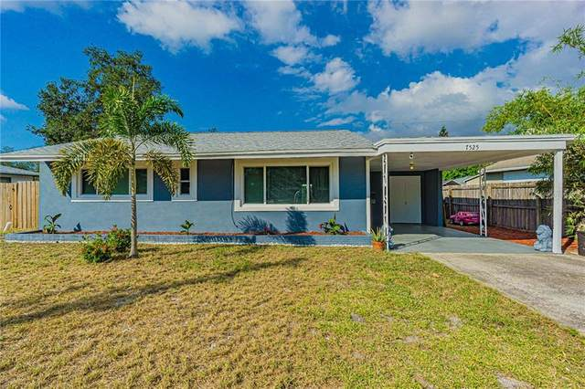 7525 9TH Avenue N, St Petersburg, FL 33710 (MLS #U8101756) :: Sarasota Gulf Coast Realtors