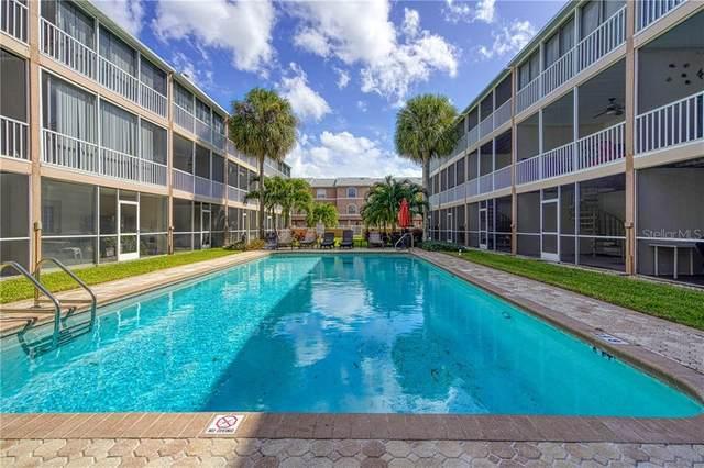 637 Pinellas Bayway S #303, Tierra Verde, FL 33715 (MLS #U8102477) :: SMART Luxury Group