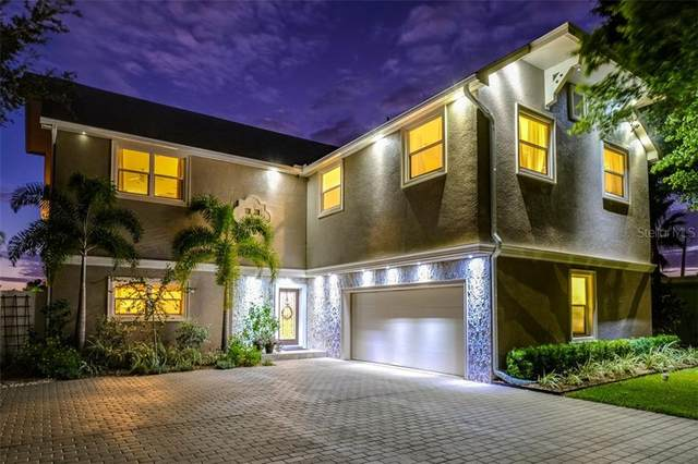 11460 9TH Street E, Treasure Island, FL 33706 (MLS #U8102849) :: Real Estate Chicks