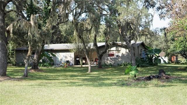 9043 Jasmine Boulevard, New Port Richey, FL 34654 (MLS #U8102986) :: Bob Paulson with Vylla Home