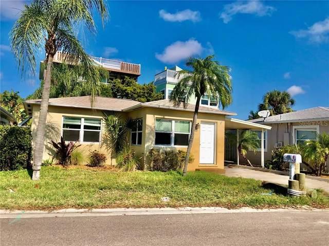 632 E 180TH Avenue, Redington Shores, FL 33708 (MLS #U8103083) :: RE/MAX Local Expert