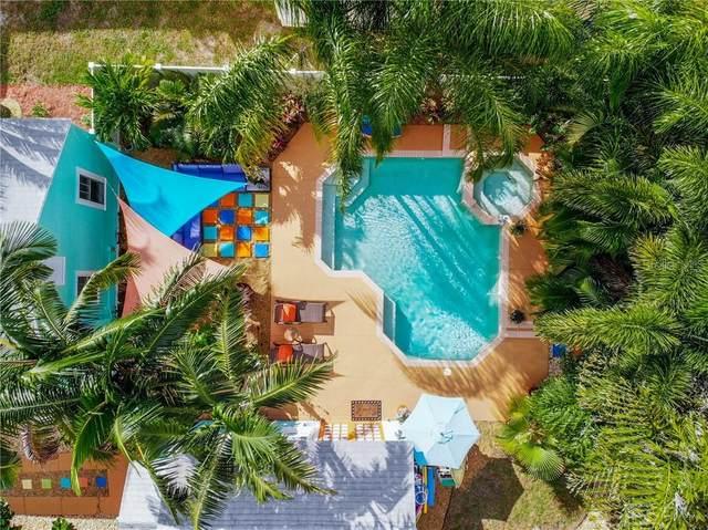 4821 6TH Avenue N, St Petersburg, FL 33713 (MLS #U8103130) :: Premier Home Experts