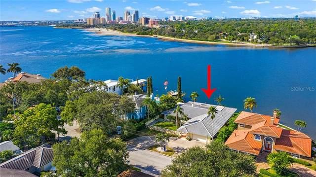 2 Brightwaters Circle NE, St Petersburg, FL 33704 (MLS #U8103536) :: Rabell Realty Group