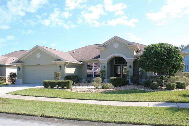 5028 Gevalia Drive, Brooksville, FL 34604 (MLS #U8103633) :: Bustamante Real Estate