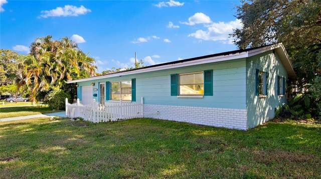 3401 36TH STREET N., St Petersburg, FL 33713 (MLS #U8103791) :: Key Classic Realty
