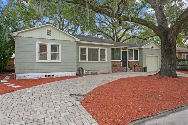 4106 W Bay To Bay Boulevard, Tampa, FL 33629 (MLS #U8104157) :: Team Buky