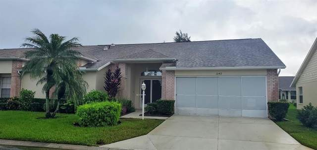 1042 Almondwood Drive, Trinity, FL 34655 (MLS #U8104242) :: RE/MAX Marketing Specialists