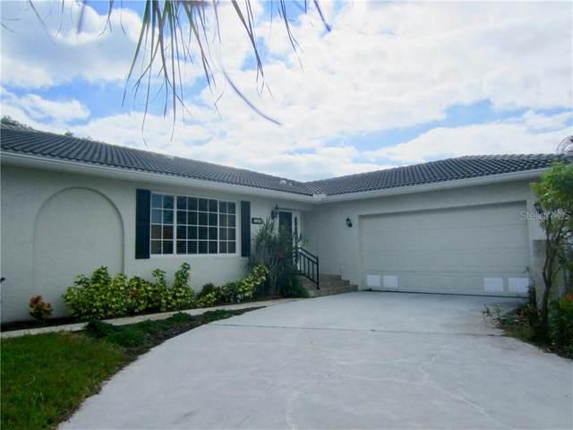 726 Macedonia Drive, Punta Gorda, FL 33950 (MLS #U8104270) :: Burwell Real Estate