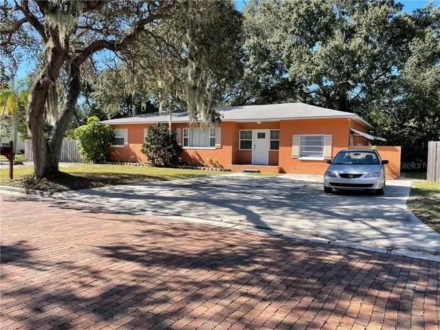 1600 Pasadena Drive, Dunedin, FL 34698 (MLS #U8104343) :: Bustamante Real Estate