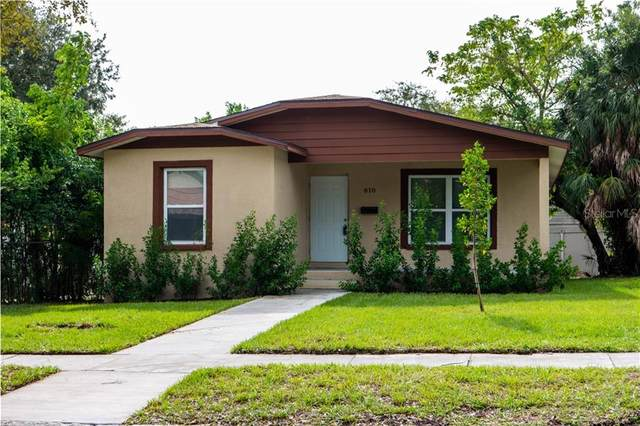 810 15TH Avenue S, St Petersburg, FL 33701 (MLS #U8104395) :: Young Real Estate