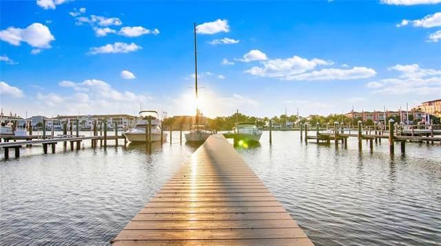 3213 W Maritana Drive, St Pete Beach, FL 33706 (MLS #U8104594) :: Everlane Realty