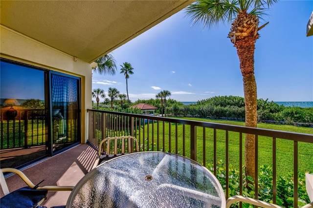 7564 Bayshore Drive #203, Treasure Island, FL 33706 (MLS #U8104773) :: RE/MAX Local Expert