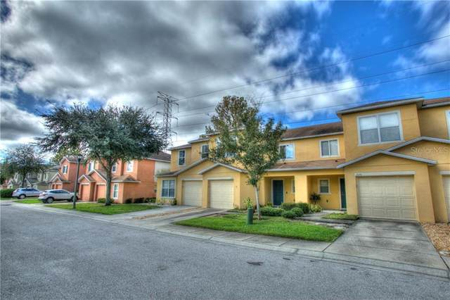 1974 Sunset Meadow Drive #2, Clearwater, FL 33763 (MLS #U8104937) :: Griffin Group
