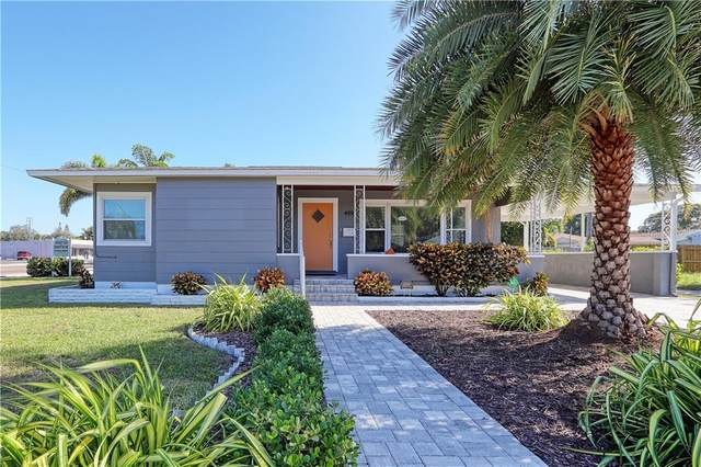 499 38TH Street N, St Petersburg, FL 33713 (MLS #U8104983) :: Carmena and Associates Realty Group
