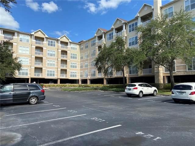 1216 S Missouri Avenue #422, Clearwater, FL 33756 (MLS #U8105025) :: Griffin Group