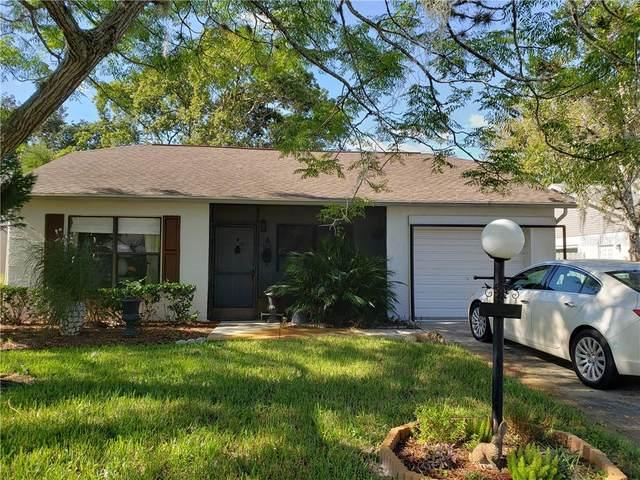 11617 Golden Rain Drive, New Port Richey, FL 34654 (MLS #U8105062) :: Sarasota Gulf Coast Realtors