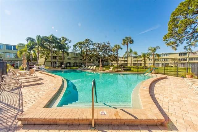 4705 1ST Street NE #131, St Petersburg, FL 33703 (MLS #U8105069) :: Vacasa Real Estate