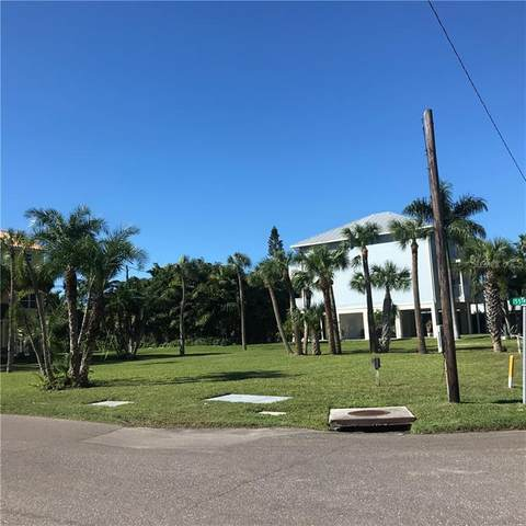 155TH Avenue, Redington Beach, FL 33708 (MLS #U8105104) :: Young Real Estate