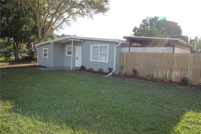 12194 103RD Street, Largo, FL 33773 (MLS #U8105173) :: Delgado Home Team at Keller Williams