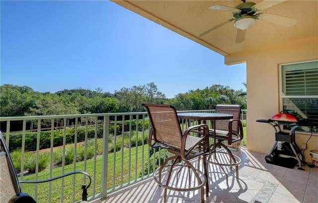 1695 Pinellas Bayway S C2, Tierra Verde, FL 33715 (MLS #U8105492) :: Heckler Realty