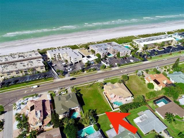 Gulf Boulevard, Belleair Beach, FL 33786 (MLS #U8105501) :: The Figueroa Team
