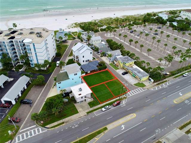 181ST Avenue W, Redington Shores, FL 33708 (MLS #U8105523) :: Premier Home Experts