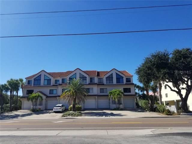 1206 Gulf Boulevard A5, Indian Rocks Beach, FL 33785 (MLS #U8105571) :: Lockhart & Walseth Team, Realtors