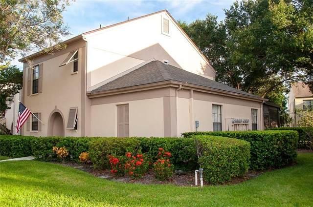 2450 Heron Terrace D104, Clearwater, FL 33762 (MLS #U8105636) :: Keller Williams on the Water/Sarasota