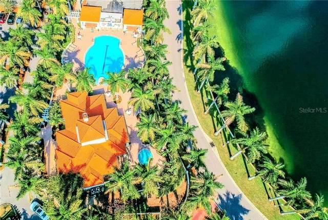 6083 Bahia Del Mar Circle #160, St Petersburg, FL 33715 (MLS #U8105650) :: Lockhart & Walseth Team, Realtors