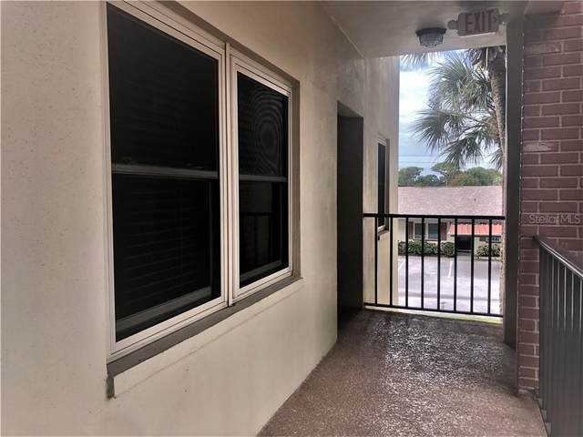 2452 Enterprise Road #20, Clearwater, FL 33763 (MLS #U8105772) :: Griffin Group