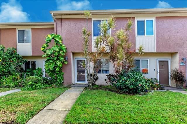 138 115TH Avenue NE #138, St Petersburg, FL 33716 (MLS #U8105839) :: Zarghami Group
