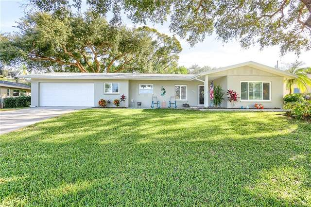 2345 Demaret Drive, Dunedin, FL 34698 (MLS #U8105882) :: RE/MAX Marketing Specialists