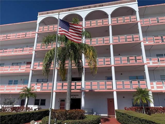 5501 80TH Street N #514, St Petersburg, FL 33709 (MLS #U8106095) :: Coldwell Banker Vanguard Realty