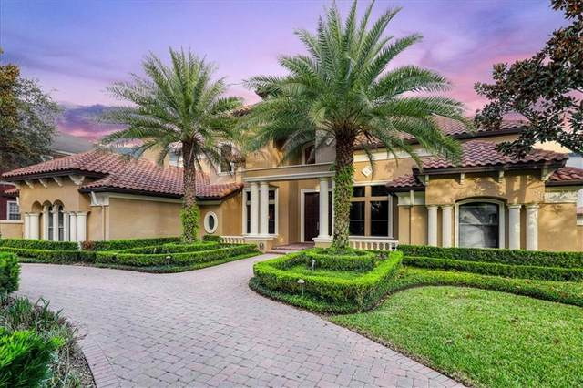 1324 Playmoor Drive, Palm Harbor, FL 34683 (MLS #U8106105) :: Baird Realty Group