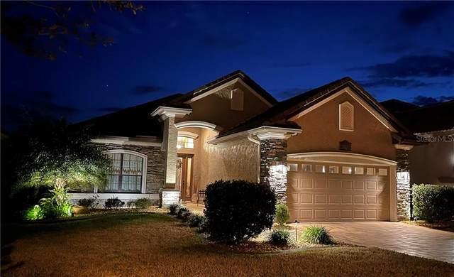 1824 W Sundown Lane, Hernando, FL 34442 (MLS #U8106936) :: Realty One Group Skyline / The Rose Team
