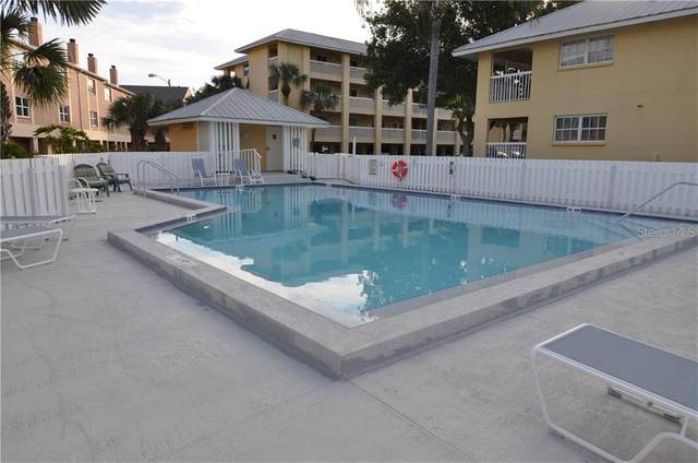 1125 Pinellas Bayway S #306, Tierra Verde, FL 33715 (MLS #U8106993) :: RE/MAX Local Expert