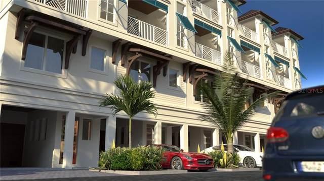 11797 1ST Street E, Treasure Island, FL 33706 (MLS #U8107165) :: Rabell Realty Group
