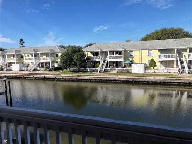 5015 Coquina Key Drive SE F, St Petersburg, FL 33705 (MLS #U8108406) :: Everlane Realty