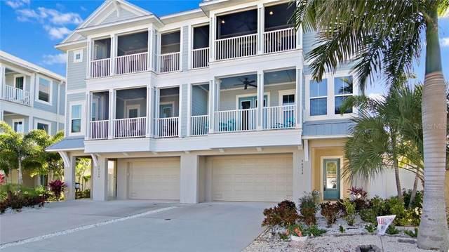 16318 1ST Street E, Redington Beach, FL 33708 (MLS #U8108482) :: Rabell Realty Group