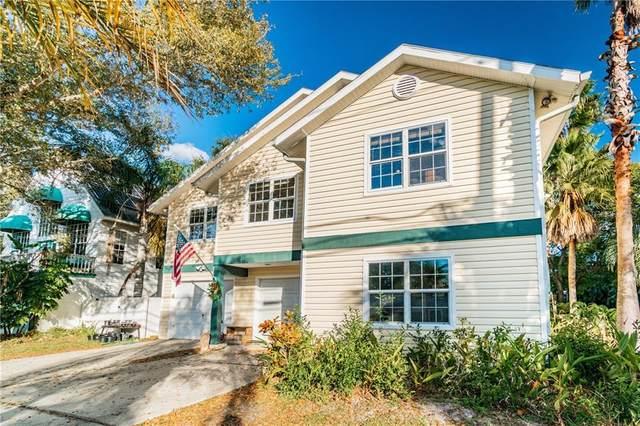 702 9TH Street, Palm Harbor, FL 34683 (MLS #U8108616) :: Premier Home Experts