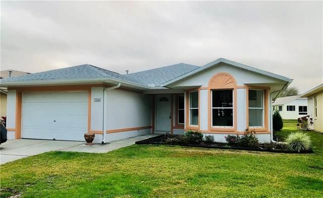 2214 Silver Lakes Drive N, Lakeland, FL 33810 (MLS #U8108686) :: Pepine Realty