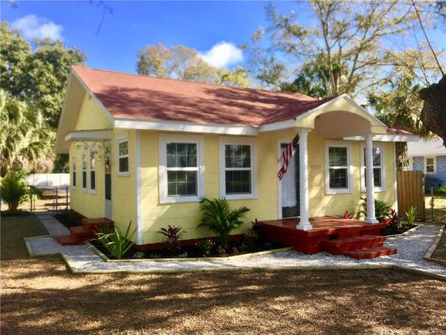 2222 53RD Street S, Gulfport, FL 33707 (MLS #U8108741) :: Florida Real Estate Sellers at Keller Williams Realty